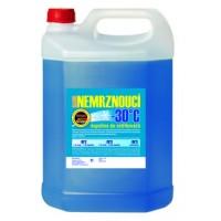 Tempo Basic nemrznoucí kapalina do ostřikovačů 5 litrů