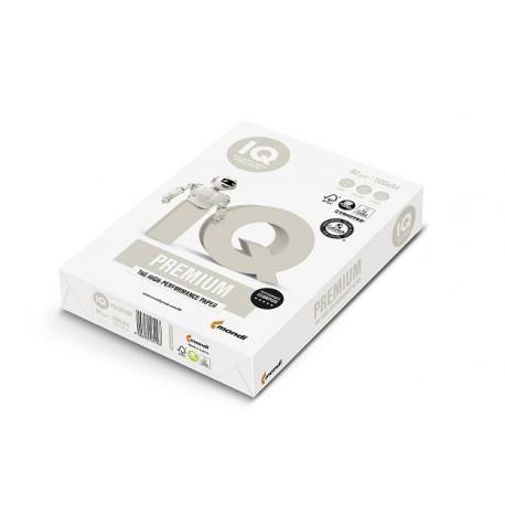 Kopírovací papír A4 80g IQ Premium Triotec