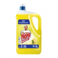 Mr. Proper Universal Lemon 5 litrů