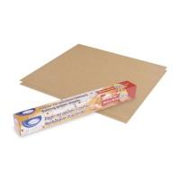 Papír na pečení v boxu šířka 38cm 20x42cm 69300