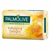 Palmolive toaletní mýdlo Milk & Honey 90g