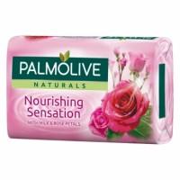 Palmolive toaletní mýdlo Milk & Rose 90g