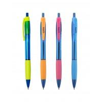 Kuličkové pero Spoko 0116 Aqua