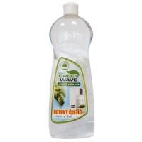 Green Wave octový čistič 1 litr
