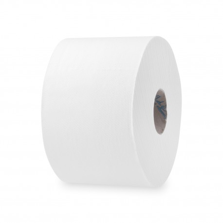 Toaletní papír Jumbo 200mm bílý 2-vrstvý/6ks 60392