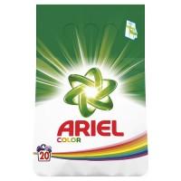 Ariel prášek Color 1,5kg/20 dávek