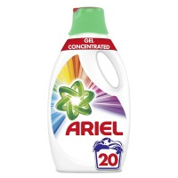 Ariel gel Color 1,1 litru/20 dávek