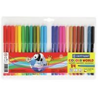 Popisovač 7550 24 barev