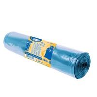 Pytle LDPE 70x110cm 31my modré/10ks 69710