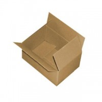 Krabice klopová 3-vrstvá 25x15x10cm