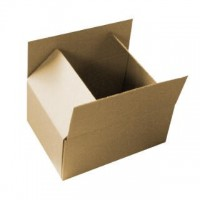 Krabice klopová 3-vrstvá 30x25x15cm