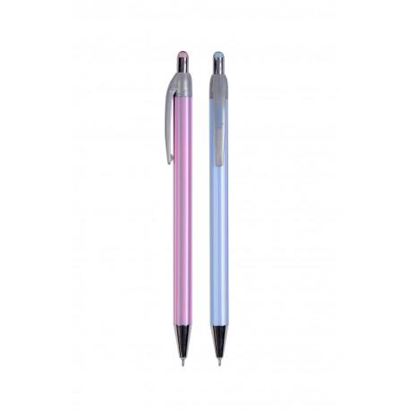 Kuličkové pero Spoko 0118 Stripes