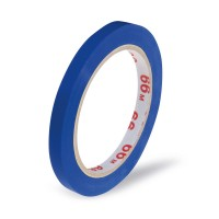 Lepicí páska 9mm 66m modrá 67403