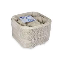 Papírový podnos na 4 kelímky/30ks 76274