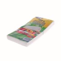 Svačinové papírové sáčky bílé 1,5kg/100ks 65615