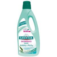 Sanytol dezinfekční čistič na podlahy 1 litr