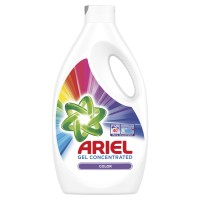 Ariel gel Color 2,2 litru/40 dávek