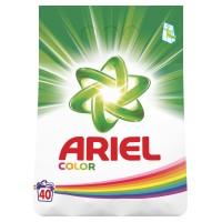 Ariel prášek Color 3kg/40 dávek
