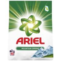 Ariel prášek Mountain Spring 3kg/40 dávek
