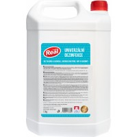 Real univerzální dezinfekce 5 litrů VÝPRODEJ
